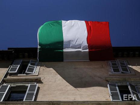 Коронавирус в Италии. За сутки умерли 243 пациента, выздоровели более 2,7 тыс.