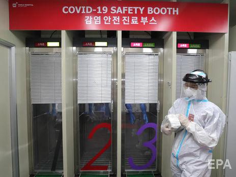 В Сеуле закрыли клубы и бары – в городе зарегистрирована новая вспышка коронавируса