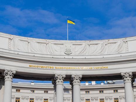 За границей лечатся 145 украинцев, восемь скончались – МИД Украины