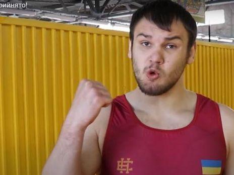 Богдана Грицая обурив ролик, який Усик виклав в Instagram