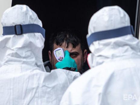 В Словакии впервые за два месяца не подтверждено ни одного нового случая коронавируса