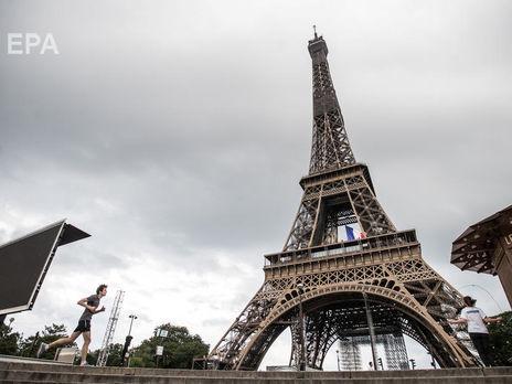 Во Франции зарегистрировали самое низкое суточное число смертей от коронавируса с начала карантина