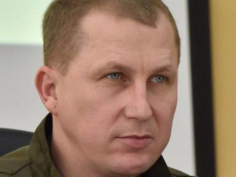 НаДонетчине за2016-й умер 21 мирный гражданин — Аброськин