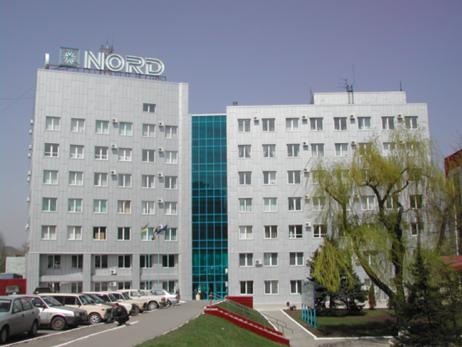 Экс-регионал Ландик реализовал россиянам донецкий завод «Норд»