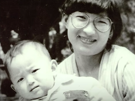 В Китае двухлетнего мальчика продали за $840 бездетной семье