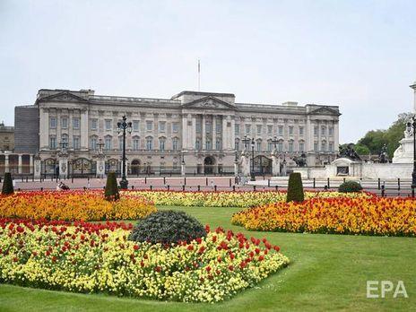 У королевской семьи Великобритании есть собственная пасека