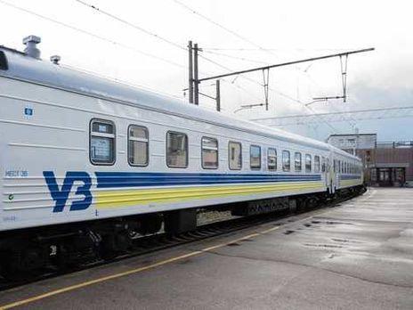 Суд арестовал вагонов общей стоимостью более 500 млн грн
