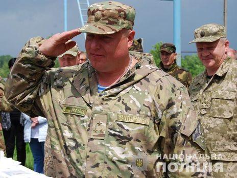 Луганчанин Губанов в 2014 году остался верен присяге