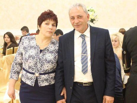 ВКрыму обыскали дом председателя сельского Меджлиса