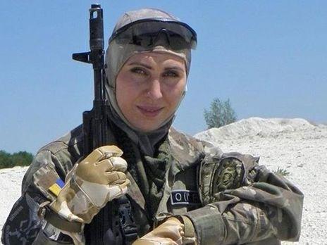 Окуева погибла 30 октября 2017 года в Киевской области