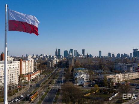 МЗС Польщі: Договір про відкрите небо протягом багатьох років залишався важливим елементом архітектури європейської безпеки
