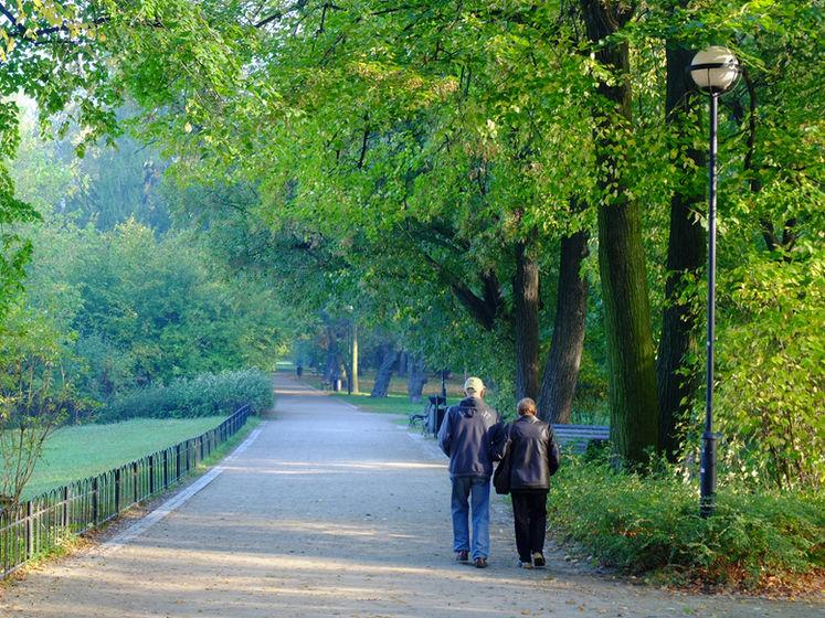 Пенсіонери, старші за 75 років, зможуть отримувати щомісячну надбавку до пенсії – Лазебна