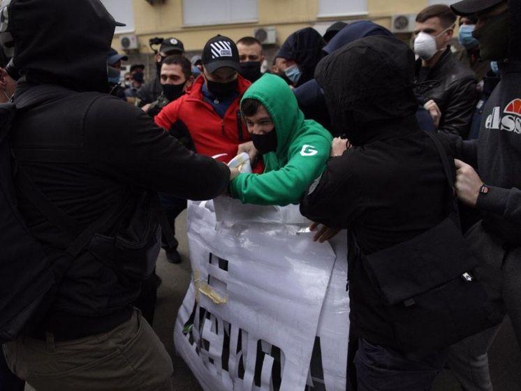 Білецький звернувся до СБУ з вимогою розслідувати антиукраїнську діяльність депутатів ОПЗЖ