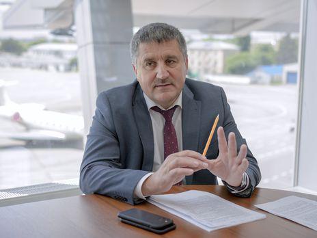 Олег Левченко: Патовая ситуация: доходов нет, расходы увеличиваются и при этом ещё необходимо дать авиакомпаниям скидки до 80%, иначе они вообще не полетят