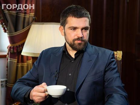 """Трофімов зазначив, що в Зеленського """"є відносини і діалог з усіма олігархами"""""""