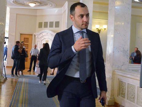 """Кубраков: Меня атаковали лично, потому что """"Укравтодор"""" не прогнулся перед правилами уголовного дорожного бизнеса"""