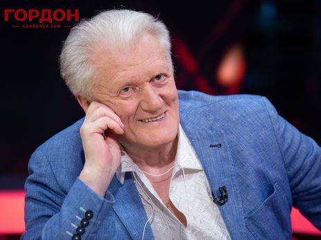 Рибчинський: Поплавський спочатку думав, що виступатиме тільки перед своїми студентами. Але йому так сподобалося, він так увійшов у роль, що став зіркою нашої естради