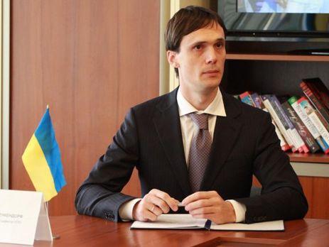 Председатель правления канала «Интер» ушел вотставку
