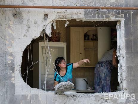 ООН: 70 процентов нарушений прав человека врайоне АТО связано спытками