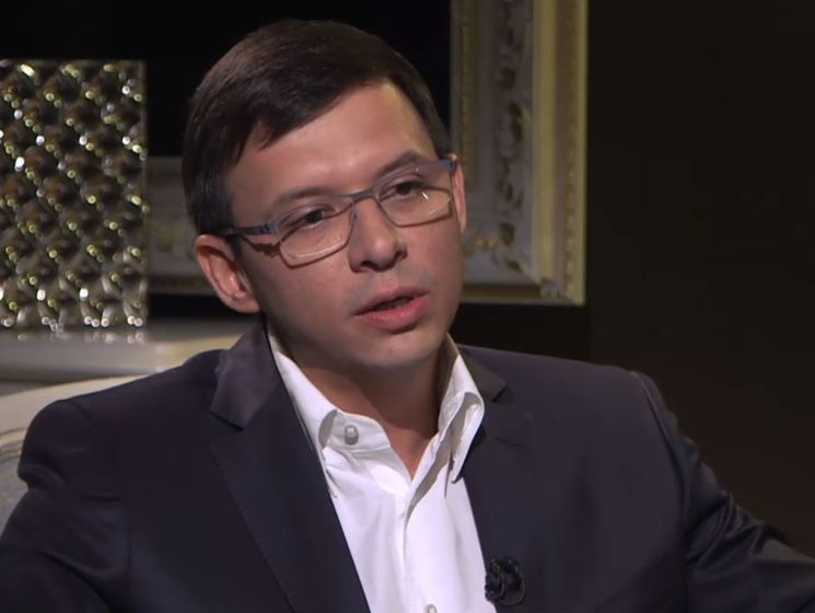 Главная задача – заставить власть решать реальные проблемы народа - Мураев