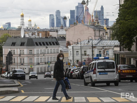 С 12 мая в РФ постепенно смягчают карантин, введенный из-за коронавируса