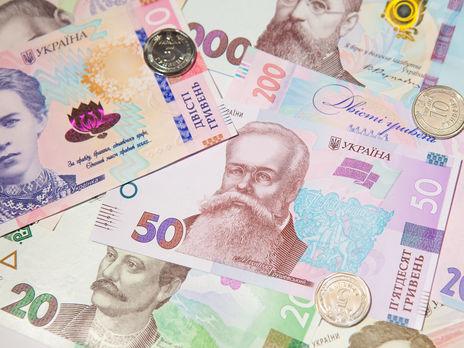 НБУ встановив курс гривні до іноземних валют