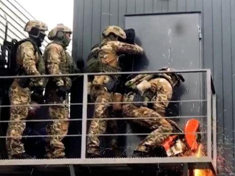 Полиция задержала 10 человек, предположительно, участвовавших в конфликте на одесском рынке