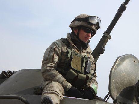 За сутки не было потерь в рядах сил ООС