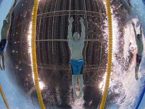 Украинские паралимпийцы завоевали 92 медали за8 дней Паралимпиады