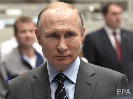 """Путин хочет проводить в России генетические исследования """"мирового уровня"""""""