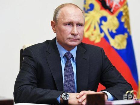 Цимбалюк: Путин царь, он может себе позволить, может говорить на эту тему, может нет