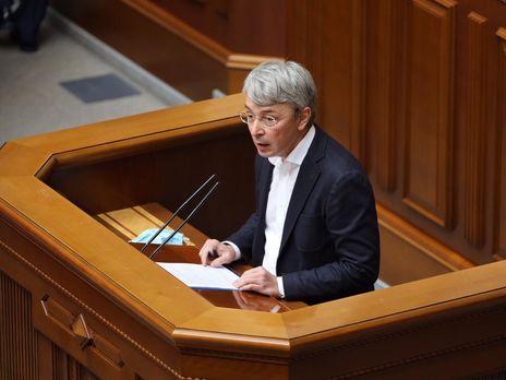 Ткаченко уверен, что часто актёры попадают в санкционные списки необоснованно