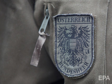 Суд вАвстрии вынес вердикт  экс-полковнику зашпионаж впользу РФ
