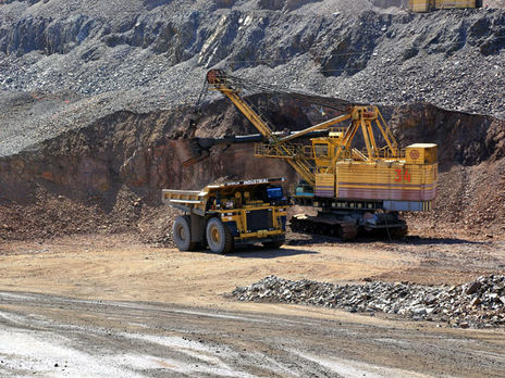 Рост уровня рентной платы ставит под угрозу деятельность всех металлургических комбинатов Украины, заявили в Ингулецком ГОК