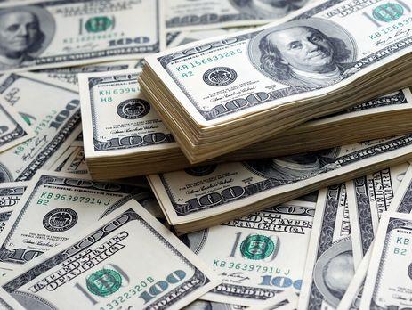 Украина ожидает макрофинансовую помощь от Всемирного банка в размере €1 млрд