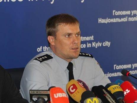 Процесс пошел: в милиции анонсировали изменение «закона Савченко»