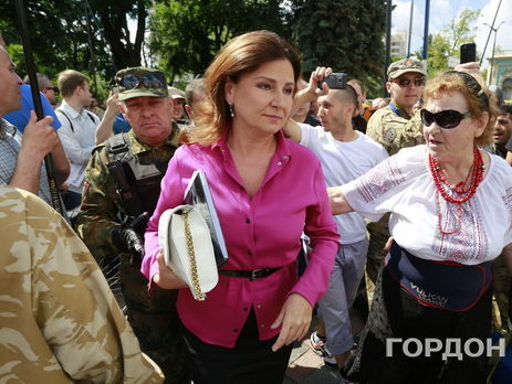 Руководитель МВД открестился отпричастности кобыскам уКернеса