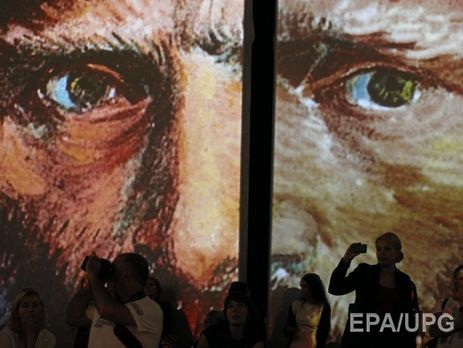 Впоследние полтора года жизни ван Гог перенес несколько приступов психоза— специалисты
