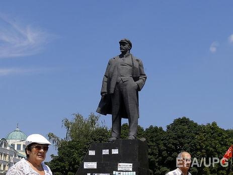 Киевский музей тоталитаризма разместят наВДНХ