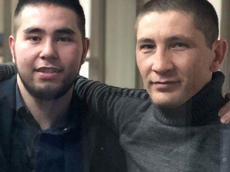 14 лютого 2019 року в Абдулганієва й Абхаїрова провели обшуки