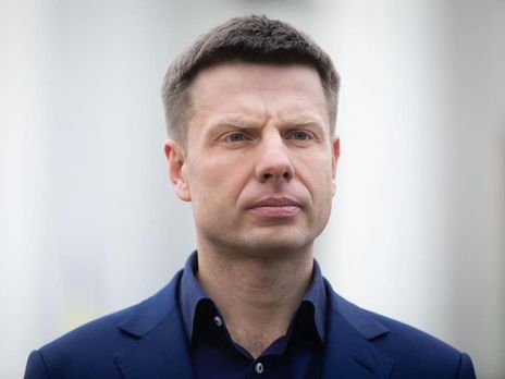 Гончаренко: Якби я зустрівся з Путіним, чесно кажучи, я б його просто придушив