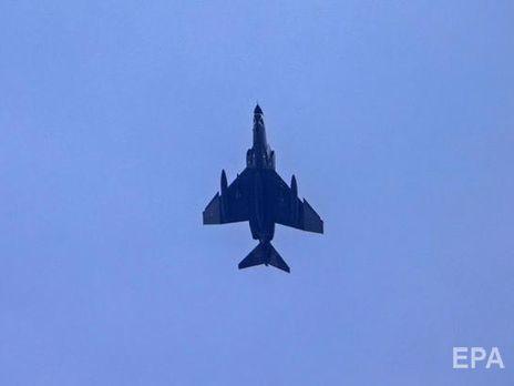 Операцию в Ираке Турция проводит при поддержке авиации