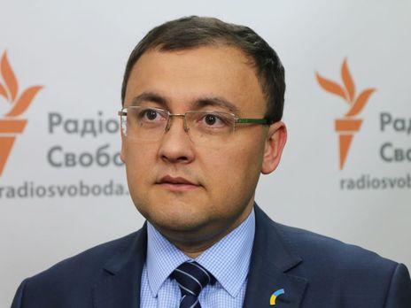Боднар: Поводом для активизации действий против Украины может быть как нехватка воды в Крыму, так и перезагрузка власти в России