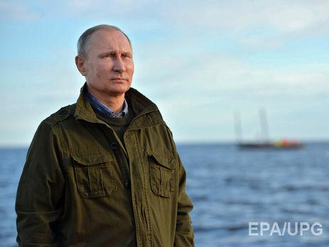 Москва может и желает сделать условия для переговоров вгосударстве Украина — Путин