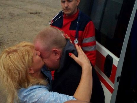 Должны работать наосвобождение 45 заложников, местопребывание которых понятно — Порошенко