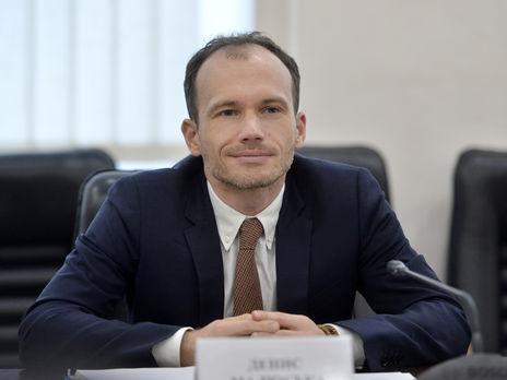Малюська присвятив брифінг 100 дням роботи нового уряду