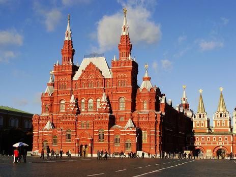 В Історичному музеї Москви виявили коштовності, вивезені за радянської влади з київських храмів