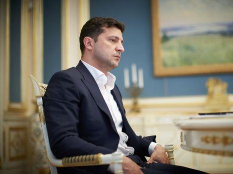 Зеленський чекає на офіційні вибачення від Ірану