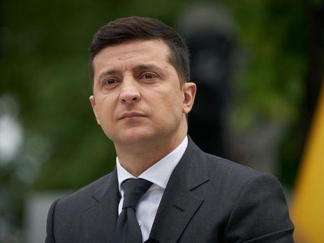 Зеленський визначив законопроєкт як невідкладний
