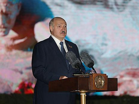 Лукашенко: Катастрофи жодної, але ми повинні захистити те, що маємо